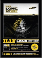 Illy Poster