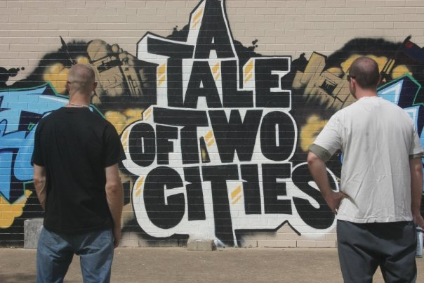 A Tale Of Two Cities 3