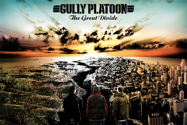 gully_platoon allaussie hip hop