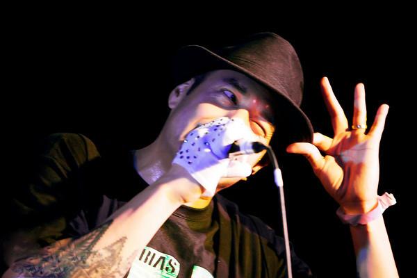 hau allaussie hip hop
