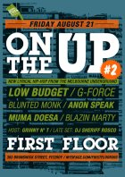 on the up allaussie hip hop