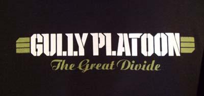 gully platoon tees allaussie hip hop
