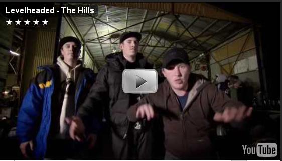 the hills filmclip allaussie hip hop