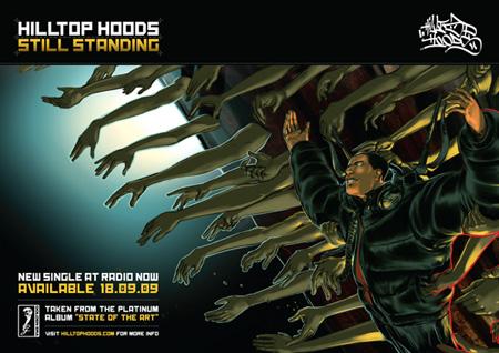still standing allaussie hip hop
