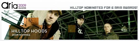 allaussie hip hop arias hilltop hoods