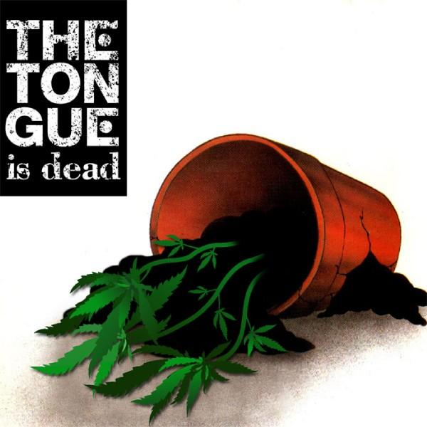 The Tongue is dead allaussie hip hop
