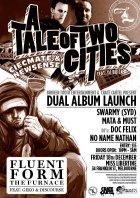tale of two cities and fluent form gig