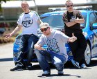 Hilltop Hoods Clipsal 500 all-aussie hip hop