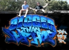 Bigger Than Hip Hop allaussie hip hop