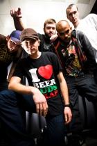 The Optimen allaussie hip hop