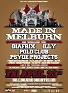 made in melbourne allaussie hip hop