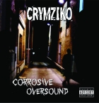 corrosive oversound allaussie hip hop