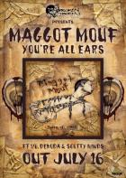 MAggot Mouf youre all ears allaussie hip hop