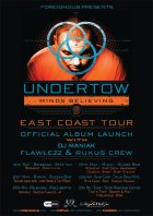 undertow Full_Tour allaussie hip hop