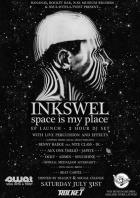 inkswel space is my place