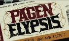 Pagen Elypsis - One Way Ticket allaussie hip hop
