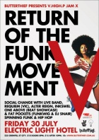 Return Of The Funk Movement - allaussiehiphop