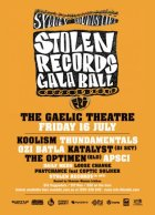 stolen records gala ball allaussie hip hop