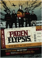 Pagen Elypsis one way ticket allaussie hip hop