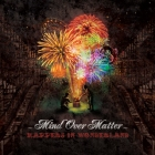 Mind Over Matter - allaussie hip hop