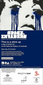 space invaders allaussie hip hop