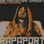 rapaport - one take mixtape allaussie hip hop