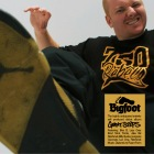 Bigfoot - Giant Steps allaussie hip hop