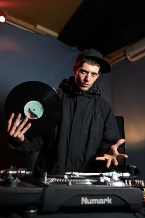 To Australian hip-hop, dnb and dubstep heads, DJ Wasabi needs no ...