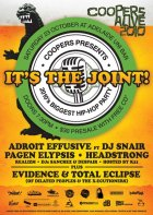 its the joint - allaussie hip hop