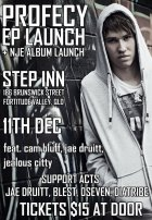 Profecy EP Launch