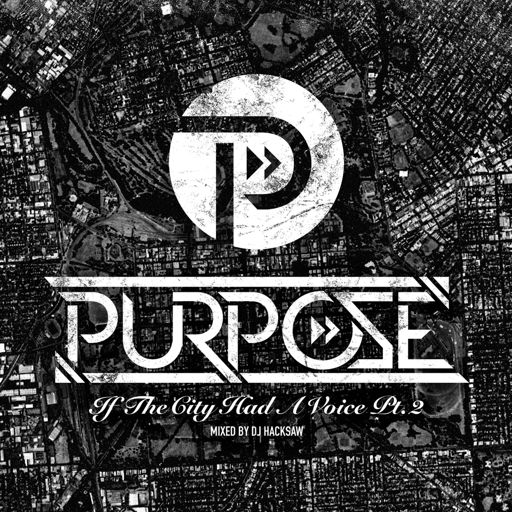 Purpose – If The City Had a Voice Pt  II [FREE DOWNLOAD (Out