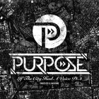 PURP 002 - Purpose Mixtape_Cover