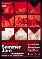 SummerJam_2011_Poster allaussie hip hop