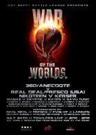 gotbeef war of the worlds allaussie hip hop