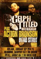 celph titled action bronson