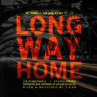 Long Way Home - Jay Daniels feat Royce Da 5'9""
