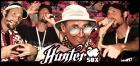 Hunter SBX Header