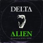 Delta Alien