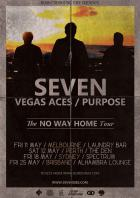 the no way home tour