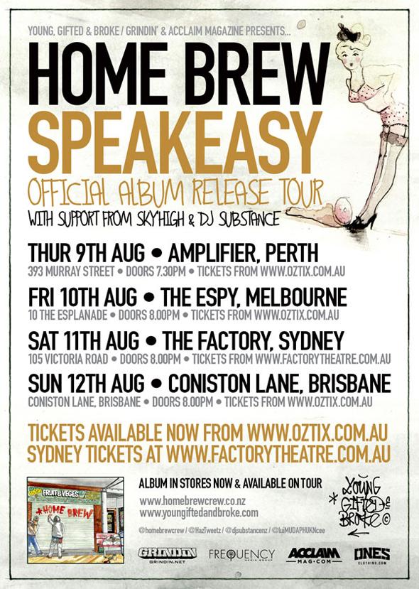 Hip hop album release dates in Australia