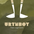 urthboy knee high socks