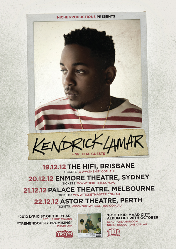 kendrick lamar australia - photo #34