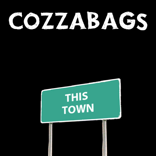 Cozzabags This Town