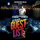 DJ Skae Guestlist 2