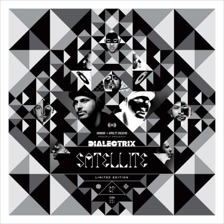 Dialectrix Satellite EP