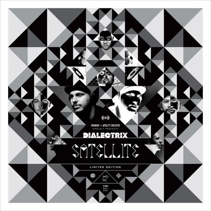Dialectrix Satellite EP