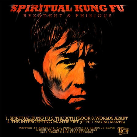 SpiritualKungFu