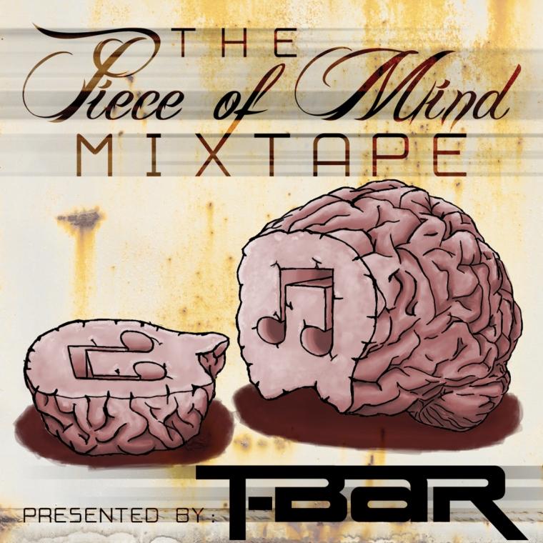 T-Bar Mixtape