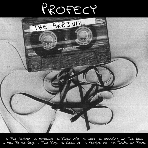 The Arrival - Profecy