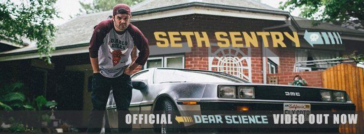 seth sentry dear science